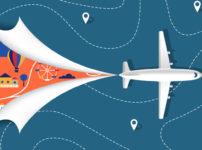 飛行機で貯まるマイルとは?基本から貯め方・使い方まで徹底解説