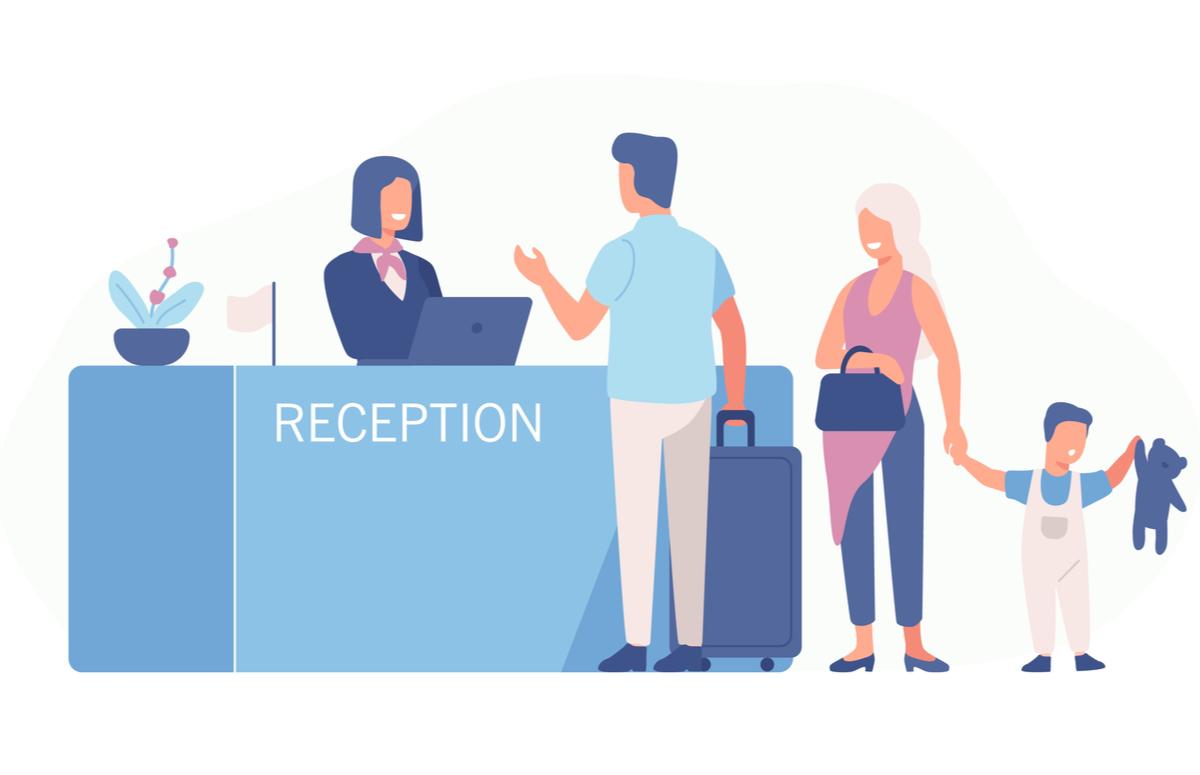 ANAマイレージクラブは空港でも入会可能
