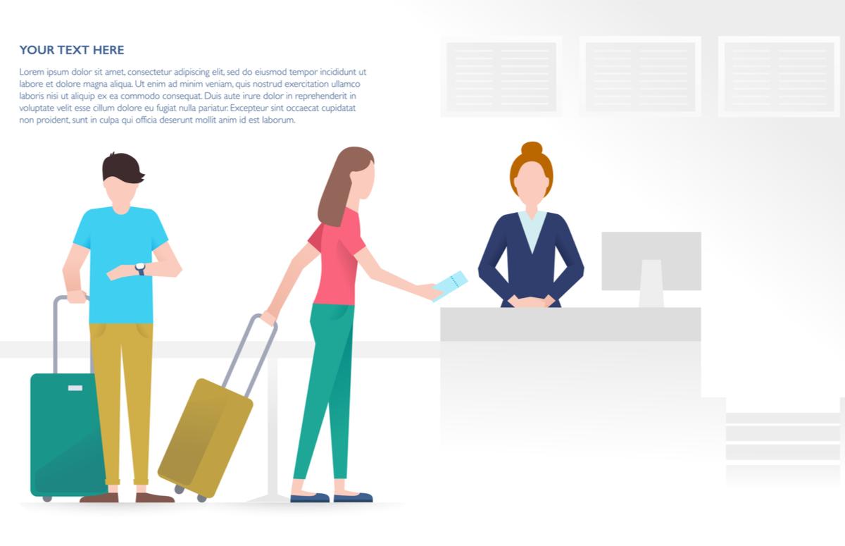 JALマイレージバンクは空港でも入会可能