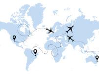 ANAマイルでとれる特典航空券は2種類