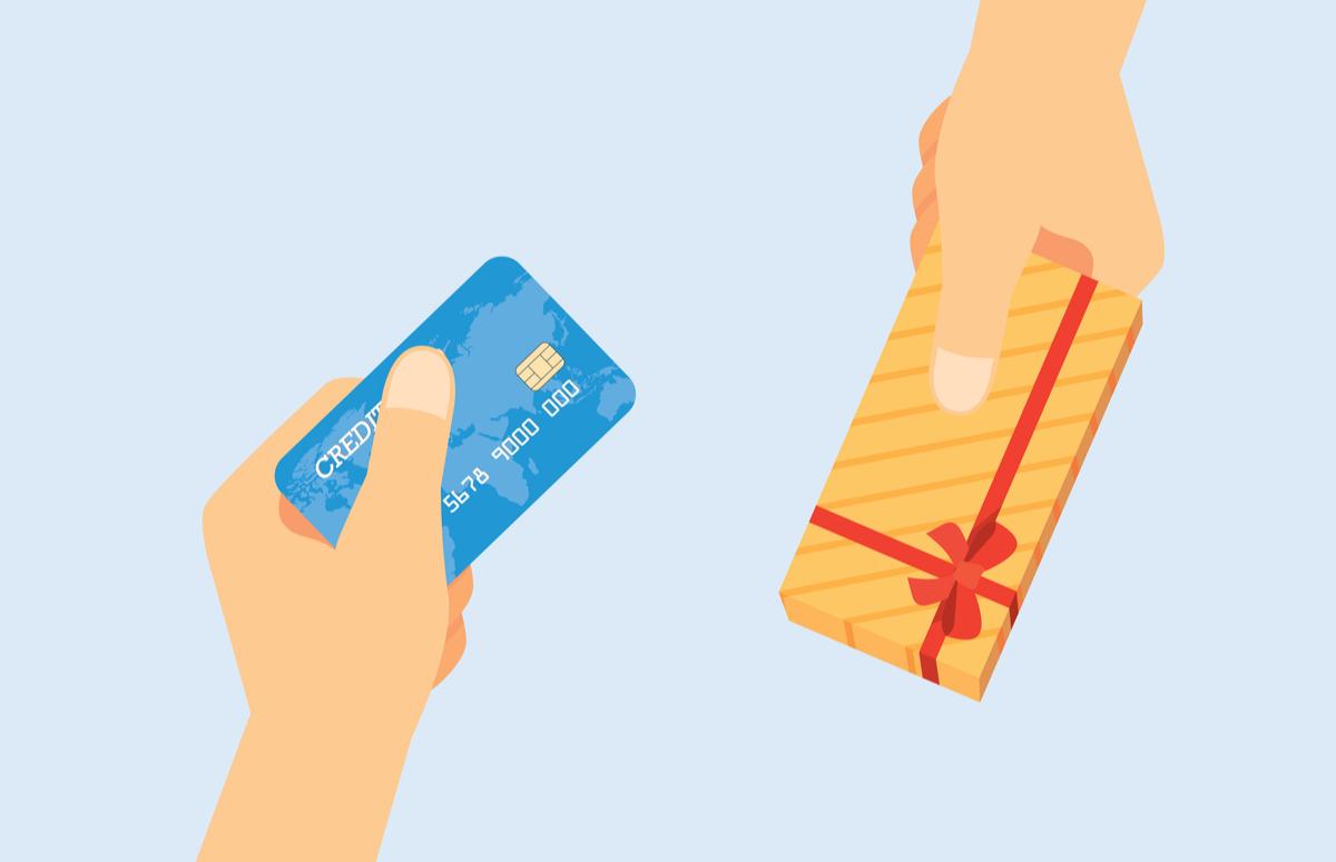 結婚式費用をクレジットカードで60万円以上決済×2するための注意点