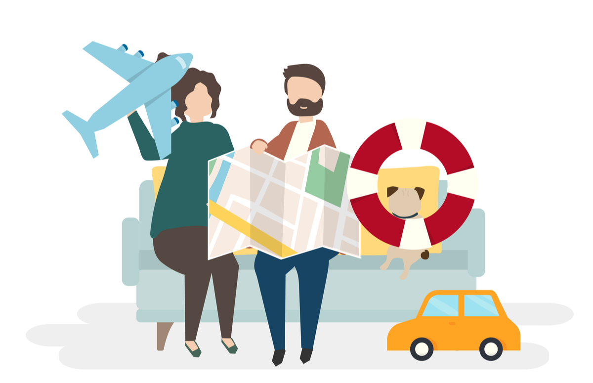 海外旅行保険は必要か?【結論、絶対に入るべき】