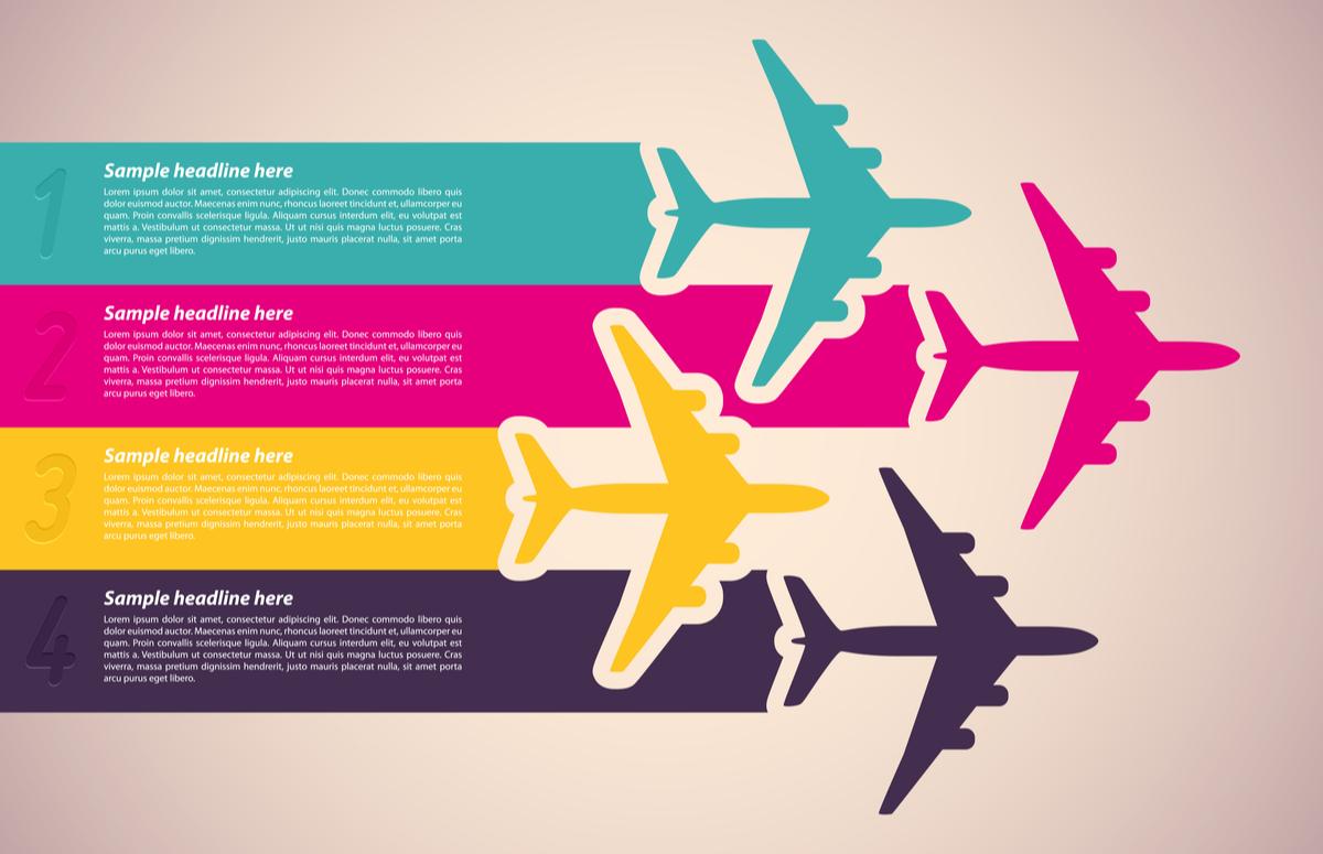 まとめ:飛行機でマイルを貯めるには限界あり