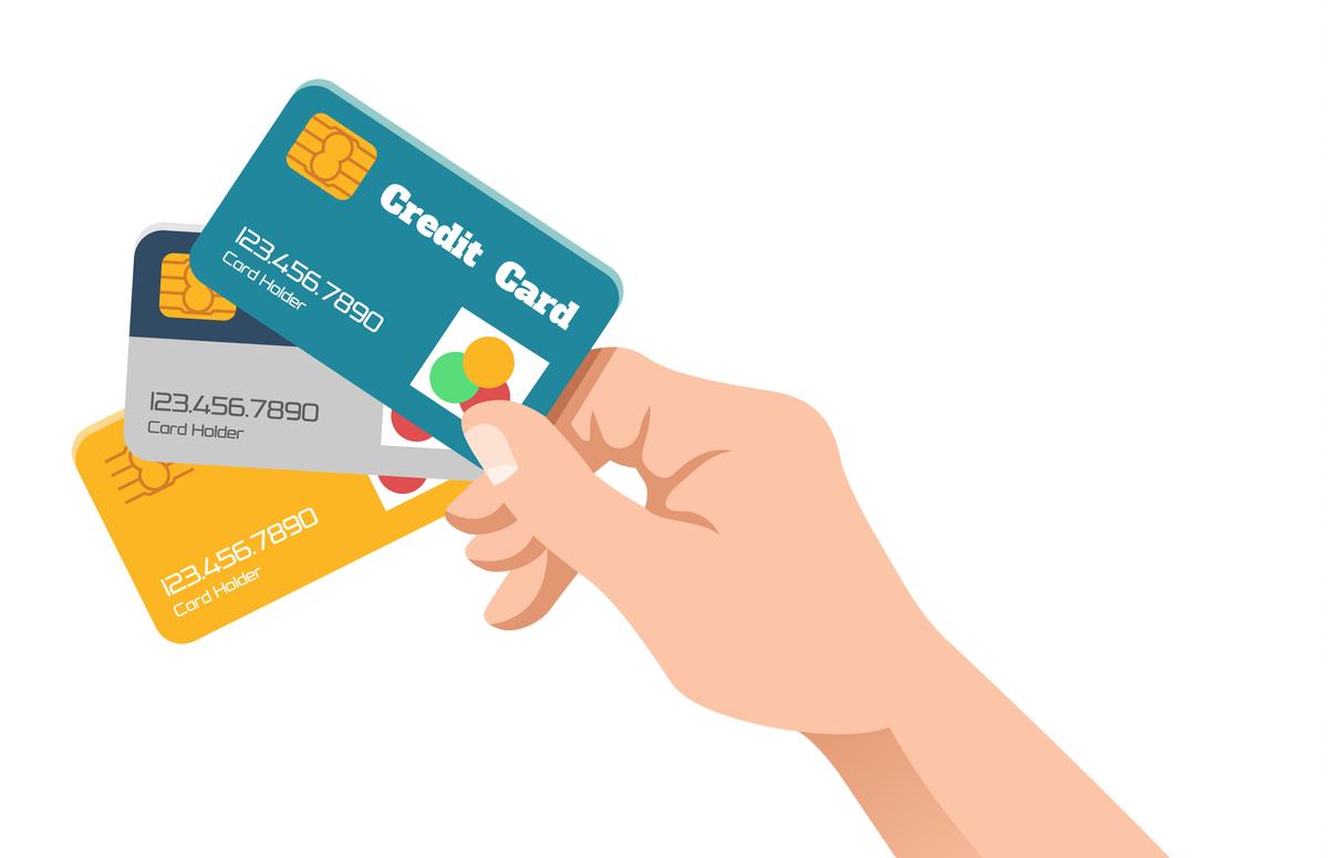 クレジットカードでどれくらいのマイルが貯まるのか
