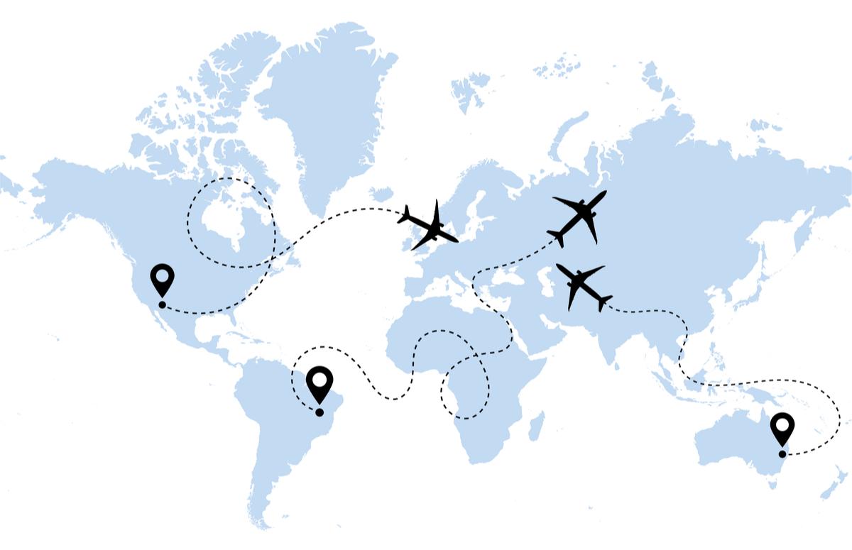 陸マイラー活動で貯めたマイルは特典航空券で使うのがベスト