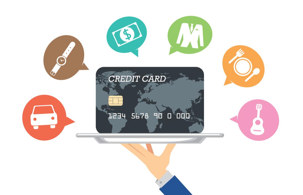 陸マイラーにおすすめする決済用クレジットカード