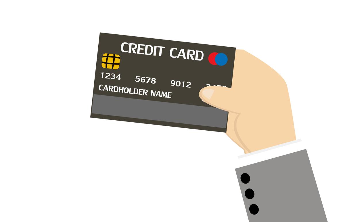 メインカードと一緒に使いたいサブカード